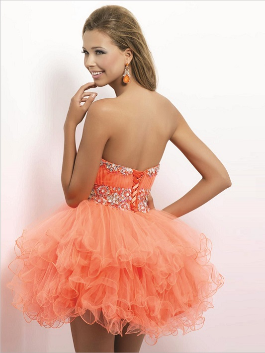 vestido_debutante_curto_laranja